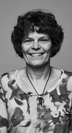 Marianne Bodri